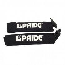 Leash de palme de bodyboard Velcro PRIDE S18 Black