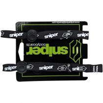 Leash de palmes de bodyboard Sniper