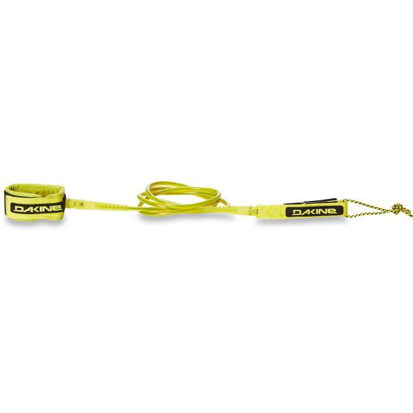 "Leash de surf Dakine Kainui Team 6\' X 1/4"" S18"