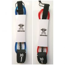 Leash de Surf Surfpistols 10\'
