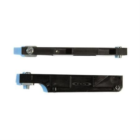 Longboard box adapter FCS