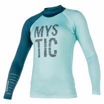 Lycra Mystic Dutchess L / S Rashvest Femmes