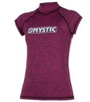 LYCRA MYSTIC STAR S/S RASHVEST WOMEN S19