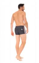 Maillot de bain ou boxer de bain homme Waxx Racing Black