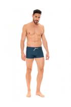 Maillot de bain ou boxer de bain homme Waxx Racing Navy Blue