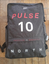 North Pulse 2020 10m² nue (Aile de test)