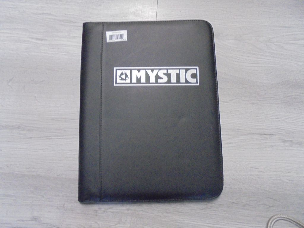 Note book Mystic