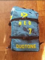 Occasion Duotone NEO 2019 7m² Etat neuf
