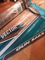 Occasion Voile Gun Vector 6.5