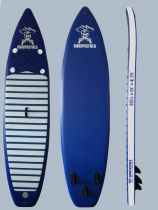 Pack Surfpistols Blue Line ISUP 10\'6
