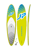 PADDLE JP SUP Allround WE 12\' x 32\'5