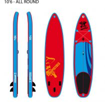 Paddle Surfpistol ISUP 10\'32\' 4\'75