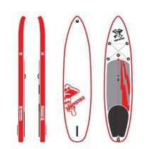 Paddle Surfpistol ISUP 11\'32\' 4\'75