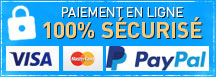 paiement sécurisé