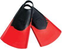 Palme de bodyboard Hydro Original Black/Red