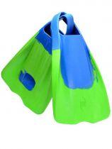Palme de bodyboard Pod Fin\'s Blue/Green