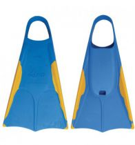 Palmes de bodyboard ORCA Royal Gold