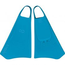 Palmes de bodyboard Swimfins Option Blue