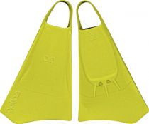 Palmes de bodyboard Swimfins Option Green