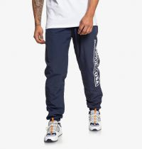 Pantalon de Jogging DC Shoes Ah Bon Dark Blue