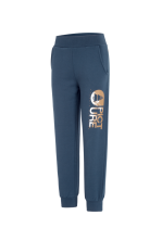 Pantalon De Jogging Enfant Picture Ramp Plush Dark Blue