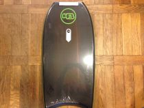 Planche de Bodyboard HB Epic Tech PE Black/Green