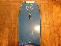 Planche de Bodyboard HB Epic Tech PE Blue/White