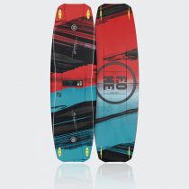 Planche de Kite F\'One TRAX Carbon series 2018