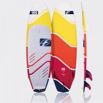 Planche de kitesurf F\'One Slice 2018