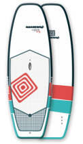 Planche de Stand Up Paddle Surf Nahskwell Maxi-G 20165 CPF.