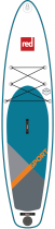 Planche de SUP gonflable Red Paddle Co SPORT 11\'3 MSL Fusion 2018.