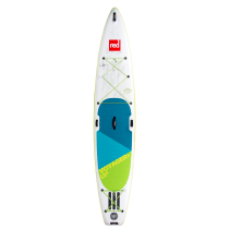 Planche de SUP gonflable Red Paddle Co Voyager 13\'2 MSL Fusion 2018.