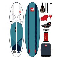Planche de SUP gonflable Red Paddle Compact 9\'6\'\' 2019