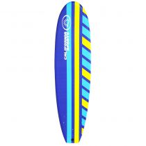 Planche de surf en mousse California Sport 8\'0.