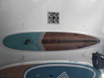 Planche de surf surfactory 9\' Wood Perf