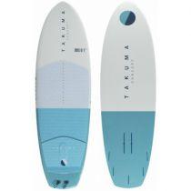 "Planche Hybrid Kite/Wake/Surf Foil Takuma DBS 6\'1\"""