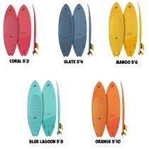 Planche Surfkite Mitu Pro Carbon series