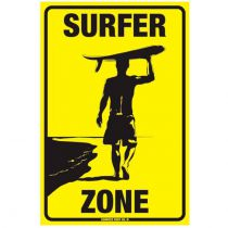 PLAQUE SURFER ZONE