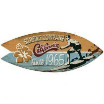 PLAQUE SURFING CALIFORNIA