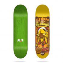 Plateau de Skate Flip  Majerus Comix 8.25