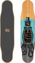 "Plateau longboard Elixir Magic 45"" Flex1 Fiberflex"