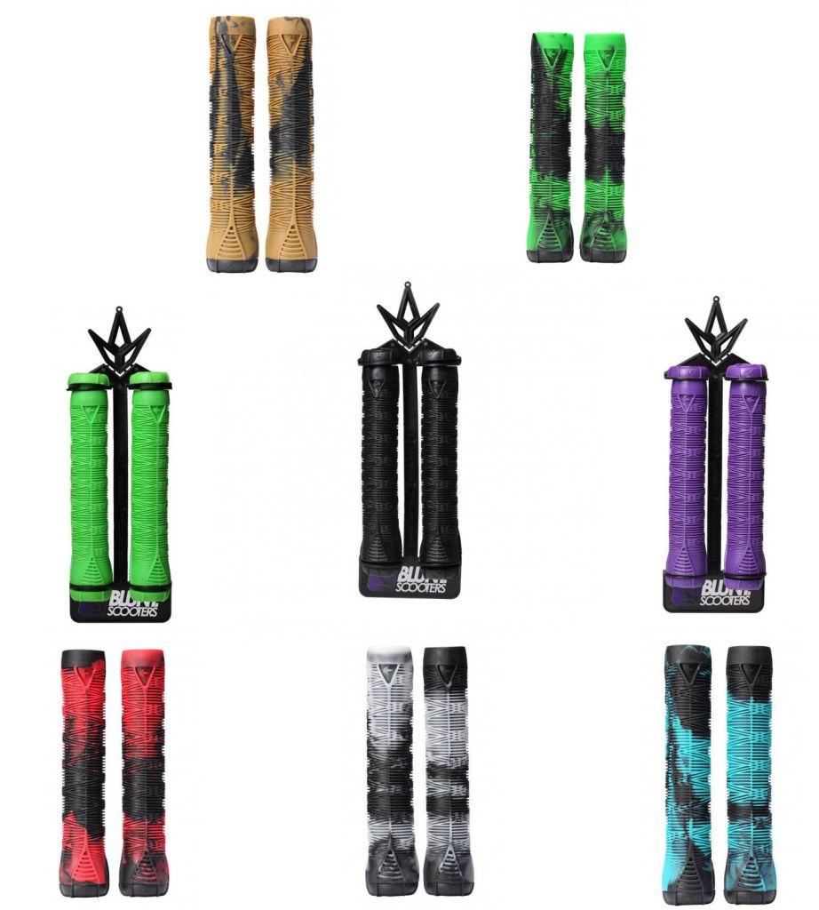 Poignées de trotinette Blunt V2