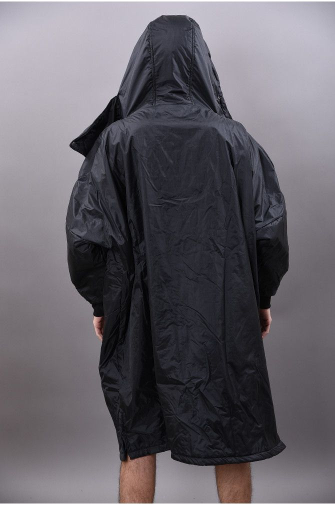 Poncho All In Storm