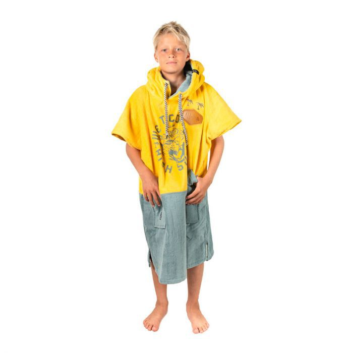 Poncho All In V Junior Little Dragon