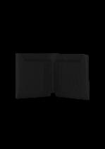 Porte cartes Picture Organic PROUD Black leather