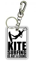 PORTE CLEZ KITE SURFING IS NOT A CRIME