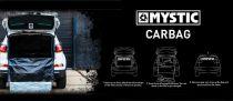 Protection de coffre Mystic Carbag.