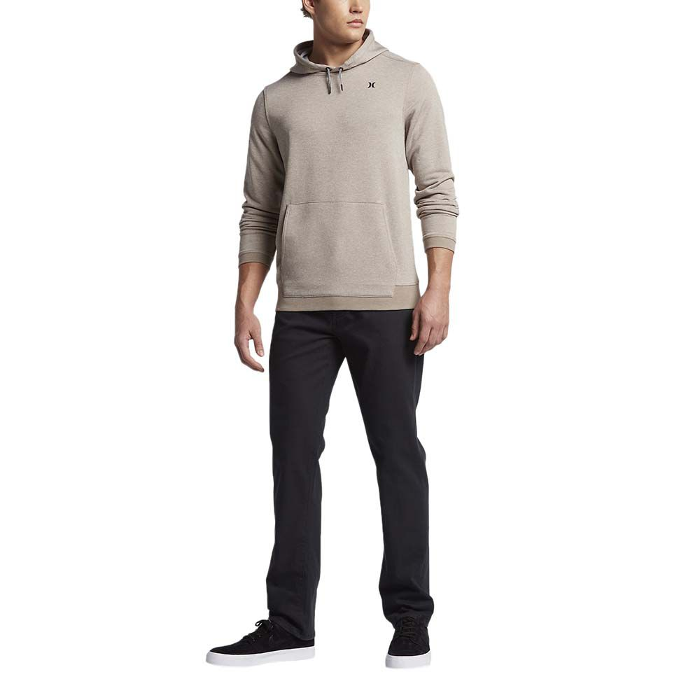 Pull - Sweat Hurley Dri-Fit Disperse Pullover 2,0 Khaki