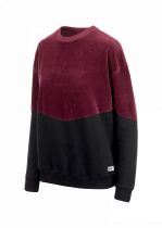 Pull Femme Picture Ilona Burgundy