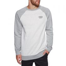 Pull VANS RUTLAND III W18 White Heather